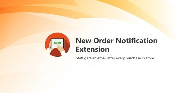 Magento 2 New Order Notification Email Extension - CodeCanyon Item for Sale