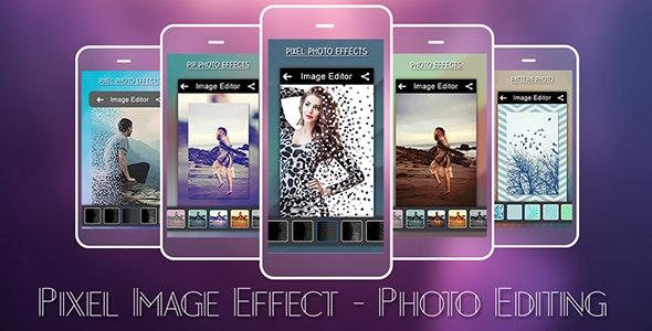 PIP Camera Effect - Image Editor - Photo Editor - 5