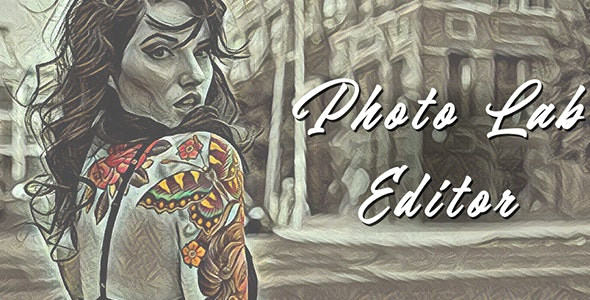 Photo Effects for Prisma Editor Camera Art Filter - CodeCanyon Item for Sale