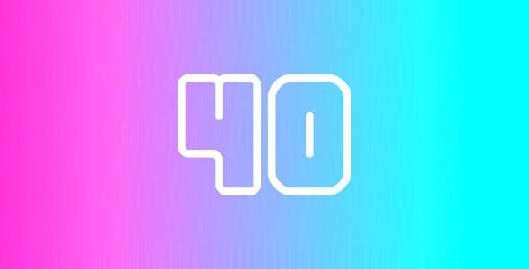 (40) Games Sale | Html5 Game Bundle | Construct 2