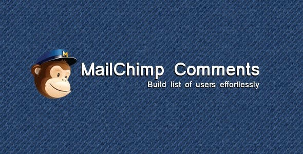 MailChimp Comments