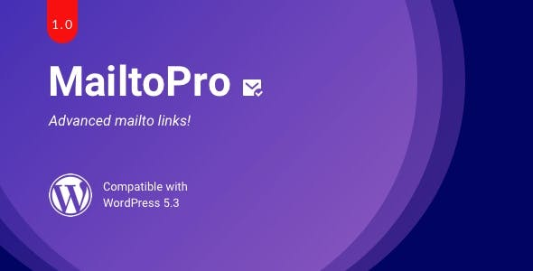 MailtoPro | Advanced Mailto Links for WordPress
