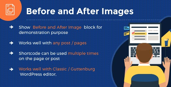 Before & After Image Viewer