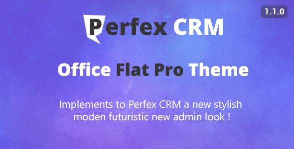Perfex Office Theme