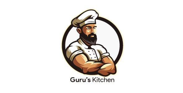 Guru's Kitchen - Food Ordering Ionic 4 template