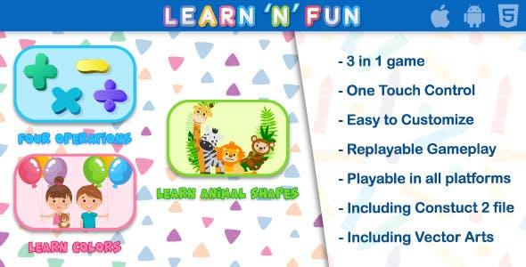 Learn 'N' Fun