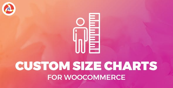 Custom Size Charts for WooCommerce