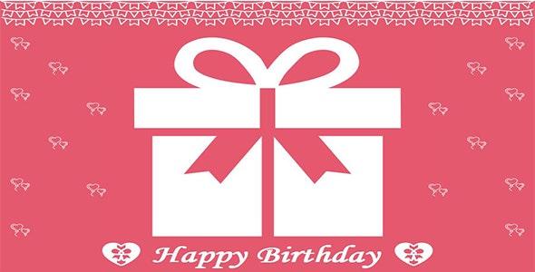 Happy Birthday Countdown VB.Net - CodeCanyon Item for Sale