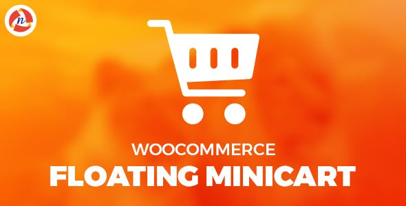 WooCommerce Floating Minicart