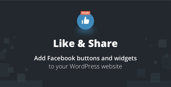 BestWebSoft's Like & Share Plus