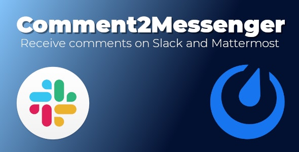 Comment2Messenger - CodeCanyon Item for Sale