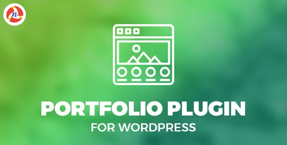 Portfolio Plugin For WordPress