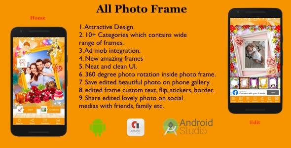 All Photo Frame