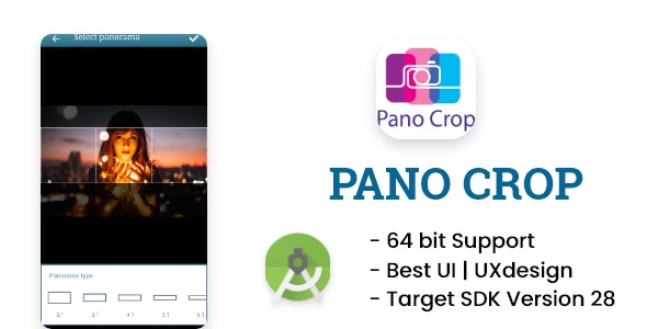 Panorama For Instagram - CodeCanyon Item for Sale