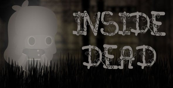 INSIDE DEAD – Game with Admob