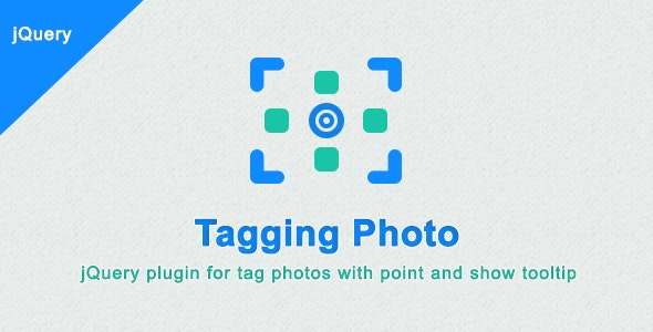 Tagging Photo |  jQuery plugin for tag photos with point and show tooltip - CodeCanyon Item for Sale
