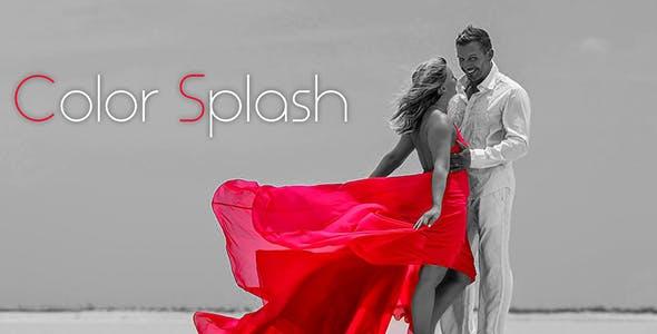 Color Splash Photo Editor - Color Hover - Image Editor
