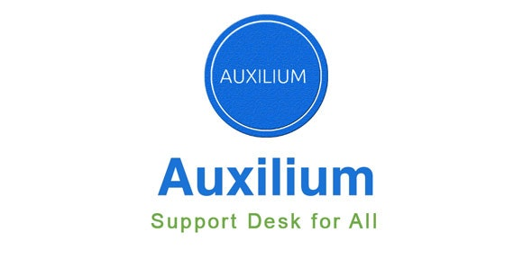 Auxilium : Support Desk for Freelancers, Small Business Owners & Envato Market Authors - CodeCanyon Item for Sale