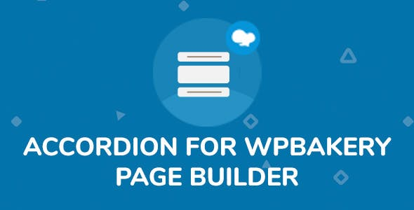 Accordion for WPBakery Page Builder (Formerly Visual Composer)