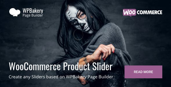 WooCommerce Products Slider for WPBakery Page Builder