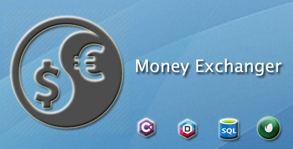 Money Exchanger - Money Exchange System - CodeCanyon Item for Sale