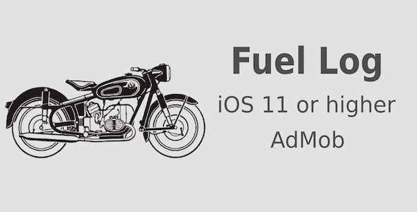 Fuel Log - CodeCanyon Item for Sale
