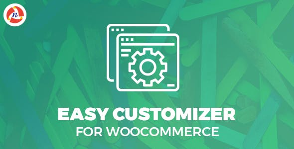 Easy Customizer for WooCommerce