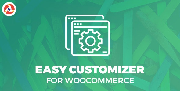 Easy Customizer for WooCommerce - CodeCanyon Item for Sale