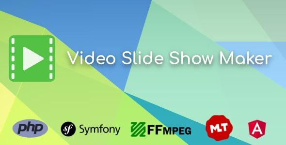 Video Slide Show Maker - CodeCanyon Item for Sale