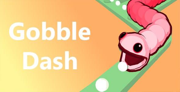 Gobble Dash