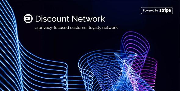 Discount Network – SaaS