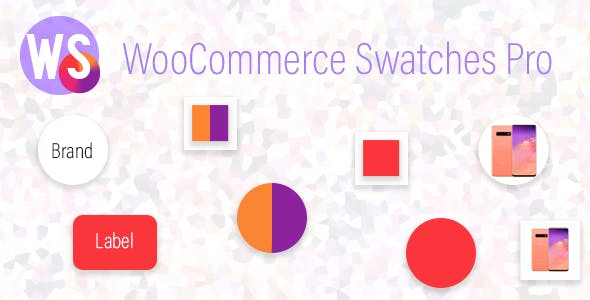 WooCommerce Swatches Pro Plugin