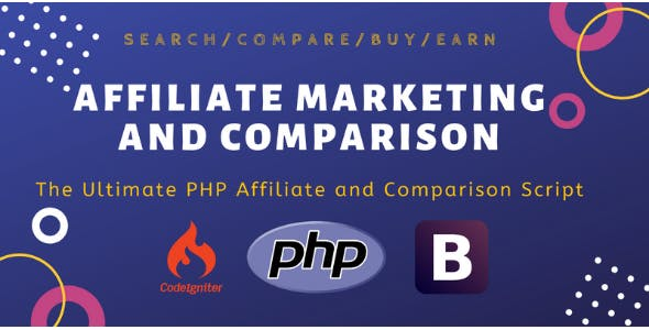 Quick Compare Affiliate Market