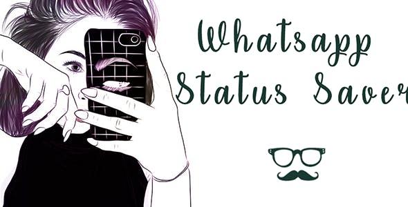 WhatsaApp Status Saver