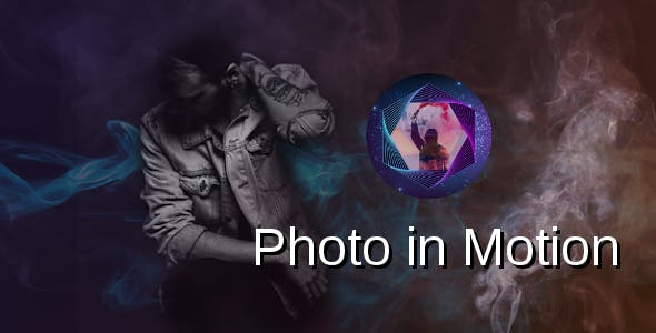Photo in Motion | Admob | Firebase | Android Studio