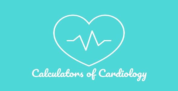 Cardiology calculators for WordPress