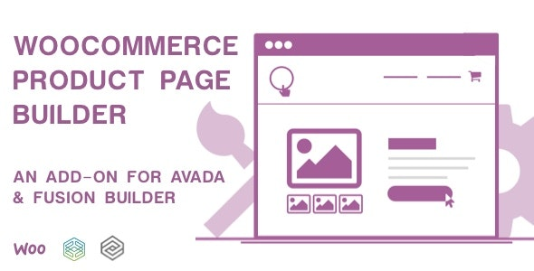 WooCommerce Product Page Builder for Avada and Fusion Builder - CodeCanyon Item for Sale