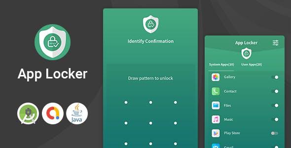 App Locker - Complete Mobile App Security