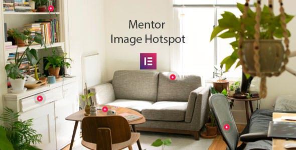 Mentor Image Hotspot - Hotspot Addon For Elementor Page Builder