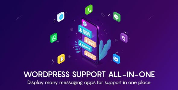 WordPress Support All-In-One