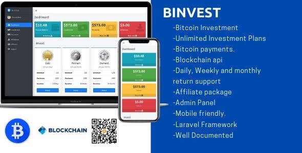 laravel bitcoin)