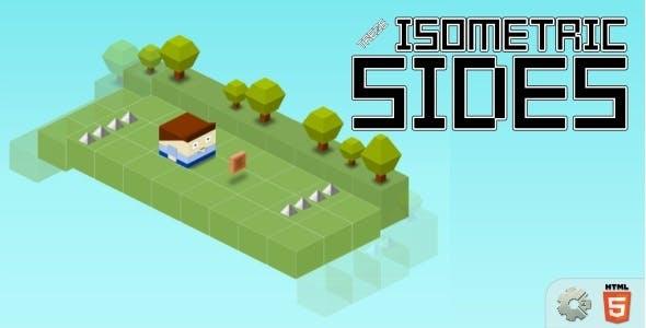 treze-isometricSides - HTML5 Casual Game