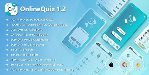 Quiz Online (IOS)