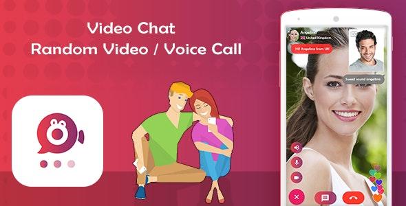 Video chat random ios