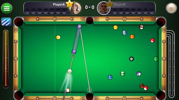 Multiplayer 8 ball pool billiards - CodeCanyon Item for Sale