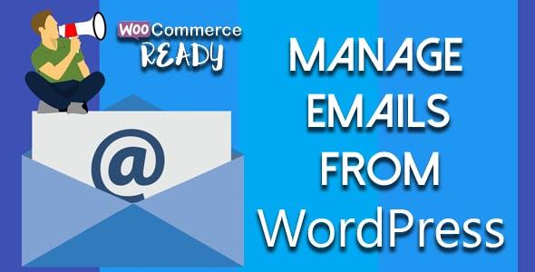 WordPress INBOX