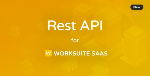 REST API Module for Worksuite SAAS CRM - CodeCanyon Item for Sale