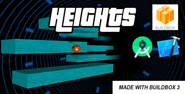 Heights Buildbox 3.1