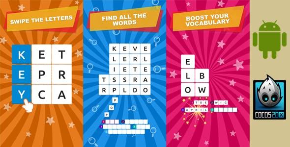 Word Brain Puzzle