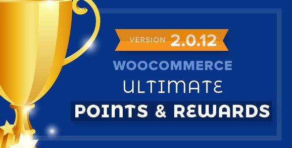 WooCommerce Ultimate Points And Rewards - CodeCanyon Item for Sale